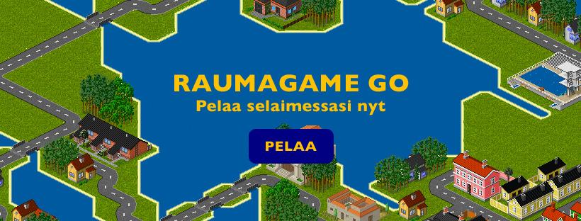 Play Raumagame Go
